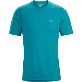 Arcteryx Cormac Comp  T-Shirt Firoza Herren