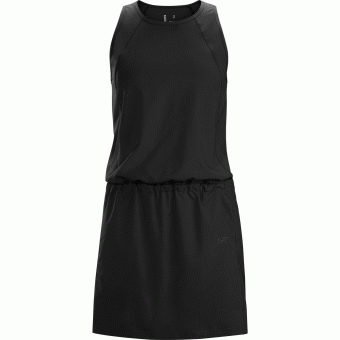 Arcteryx Contenta   Dress Black Women