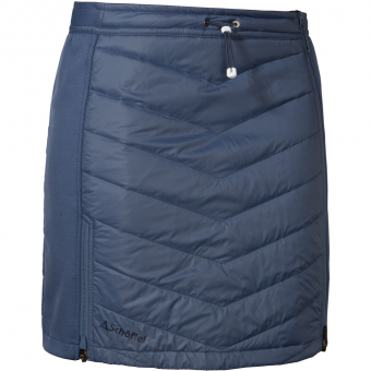 Schöffel Annapolis  Insulation Skirt Blue Indigo Women