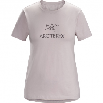 Arcteryx Arc'Word  T-Shirt Morganite Damen