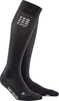 CEP Outdoor Light Merino   Socks Lava Stone Women