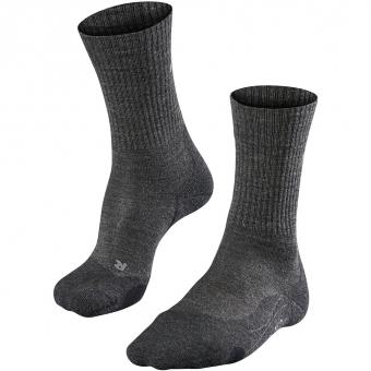 Falke TK 2 Wool   Socks Smog Men