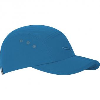ALPENTESTIVAL NEUWARE  Salewa Fanes (Sun Pro) Fold Visor  Cap Poseidon