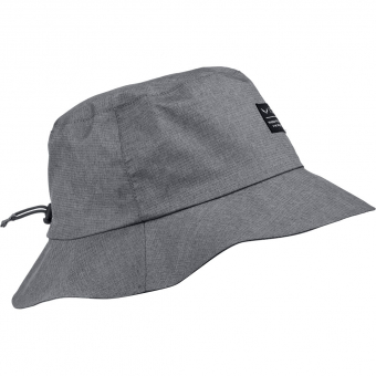Salewa Brimmed Rain  Hut Black Out Melange