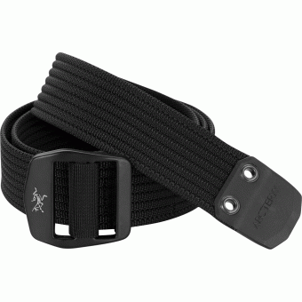 Arcteryx Conveyor  Belt Black / Black