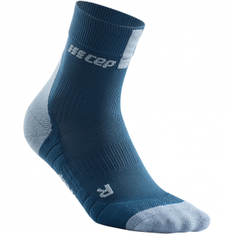 CEP Short 3.0  Socken Blue / Grey Herren