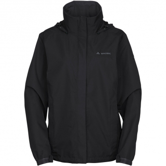 Vaude Escape Light  Regenjacke Black Damen
