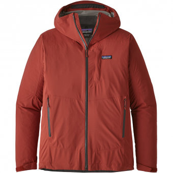 Patagonia Stretch Rainshadow   Regenjacke New Adobe Herren