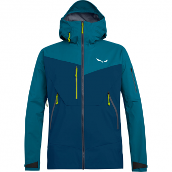 Salewa Antelao PTX 3L  Hardshell Jacket Malta Men