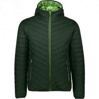 CMP Fix Hood  Insulation Jacket Jungle Men