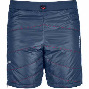 Ortovox Lavarella  Isolationsshorts Night Blue Damen