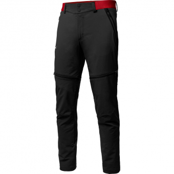 Salewa Pedroc Durastretch 2/1  Pants Black Out Men