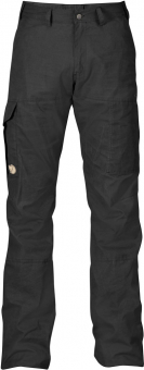 Fjällräven Karl Pro  Pants Dark Grey Men