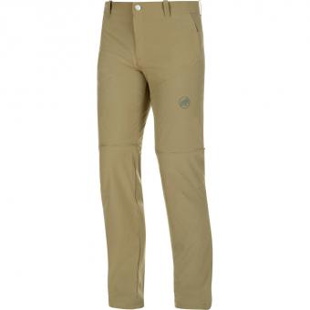 Mammut Runbold   Zip-Off Pants Olive Men
