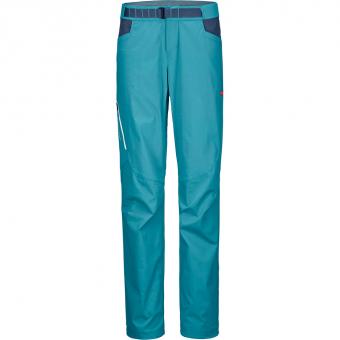 Ortovox Colodri  Trekking Pants Aqua Women