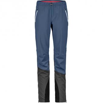 Ortovox Tofana  Pants Night Blue Short Women