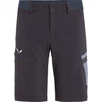 Salewa Pedroc Cargo 2 Durastretch  Shorts Black Out Men