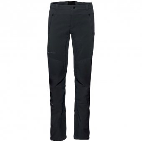 TIEFSCHNEETAGE TESTED ITEM  Vaude Larice III (Regular)  Pants Black Men