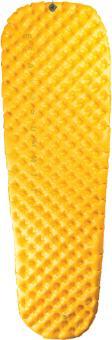Sea To Summit Ultra Light Mat Large  Isomatte Gelb
