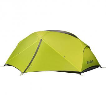 Salewa Denali IV  Tent Cactus/Grey
