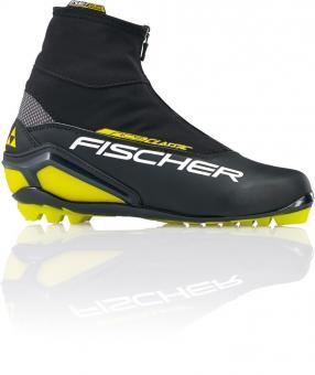 Fischer NNN RC5   Classic-Schuh Herren