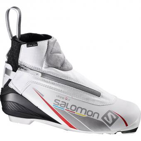 Salomon Prolink / NNN Vitane 9  Classic-Schuh Weiß Damen