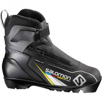 Salomon Prolink / NNN Combi Junior  Classic/Skating Schuh Kinder