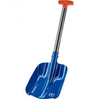 Ortovox Badger  Avalanche Shovel Safety Blue