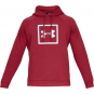 UA Rival Fleece Logo