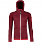 Fleece Light Hooded