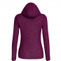 Woolen 2L Hooded