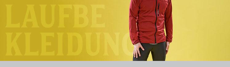 Laufbekleidung online kaufen bei Sport Conrad