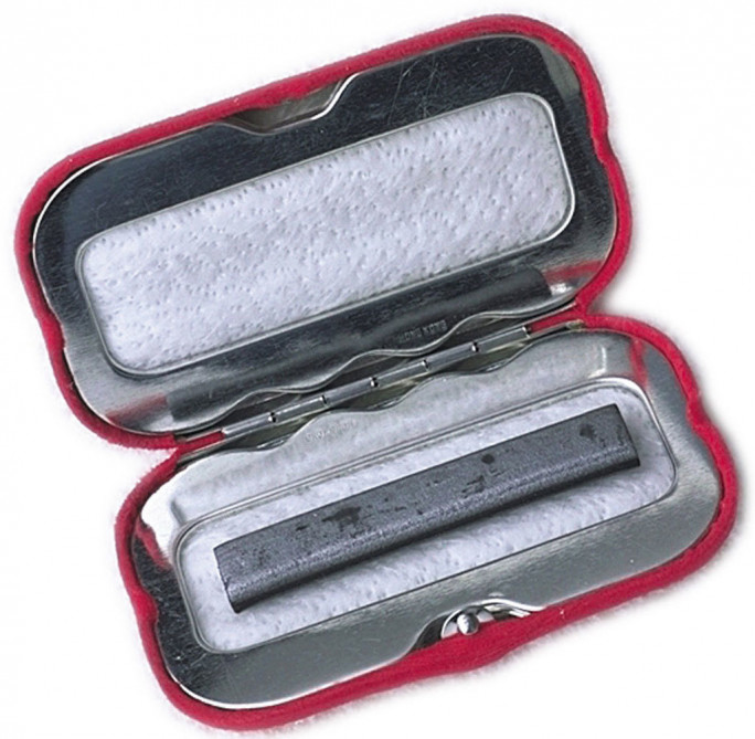 Relags hand warmer Charcoal with charcoal