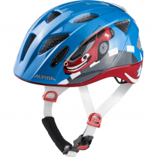 Alpina Multi-Fit Light helmlicht pour Firebird E-Casque Deluxe Nouveau Triathlon Charger