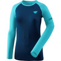 DYNAFIT Herren Alpine Pro T-Shirt Funktionsshirt Sport Training