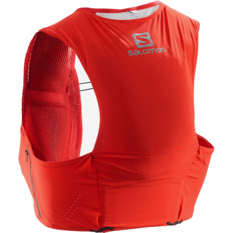 S/LAB Sense Ultra 5 Set Laufrucksack Racing Red