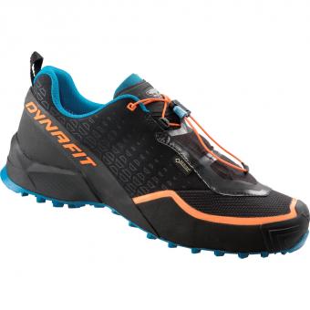 Dynafit Speed MTN GTX® Runningschuh Black / Mykonos Herren
