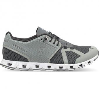 ON Cloud Runningschuh Slate / Rock Damen
