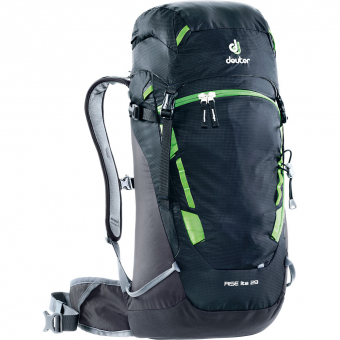 Deuter Rise Lite 28 Backpack Black / Graphite
