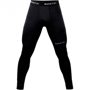 Morotai NKMR Bloc Performance  Tights Black Men