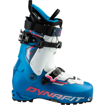 Dynafit TLT 8 Expedition CR Wom Tourenskischuh Methyl Blue Damen