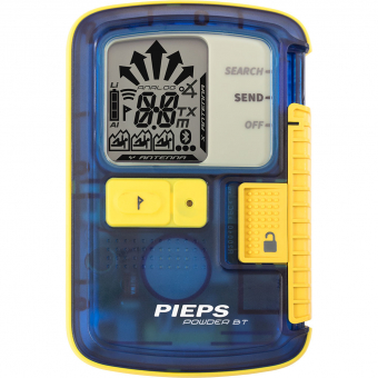 Pieps Powder BT Tracker Beacon