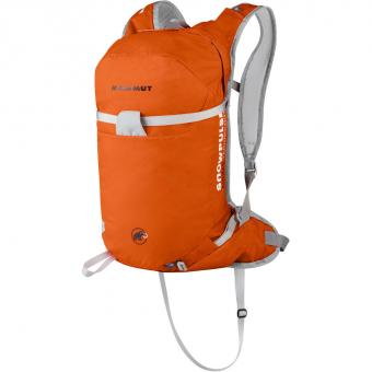 Mammut Ultralight Removable R.A.S. 22 (without Cartridge)  Avalanche Backpack