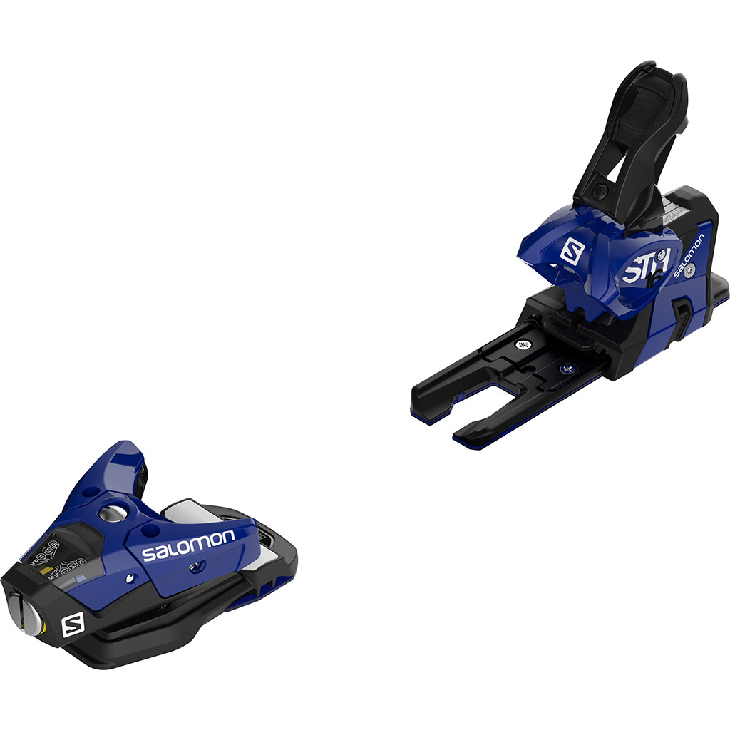 Buy Salomon STH2 WTR 16 Incl. Stoppers Online At Sport Conrad
