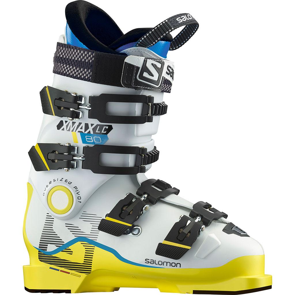 Buy Salomon X Max Lc 80 Online At Sport Conrad