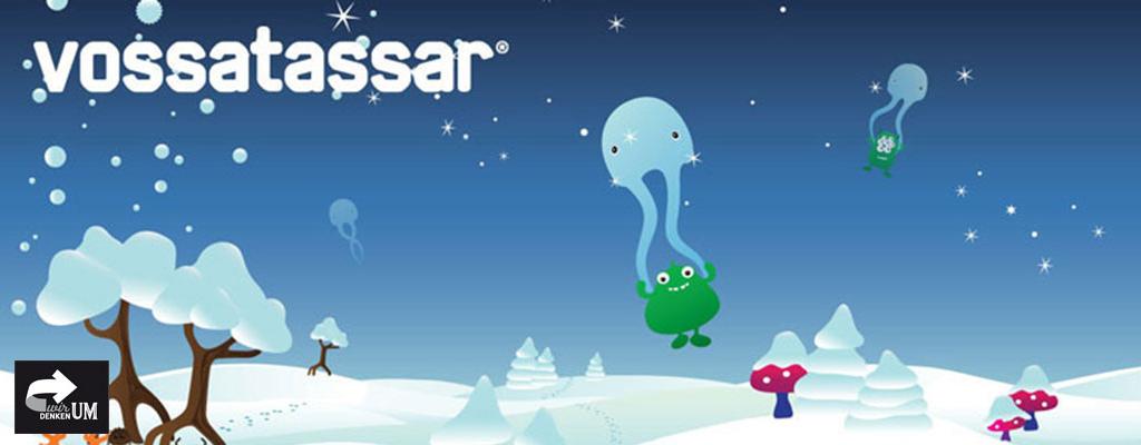 Vossatassar