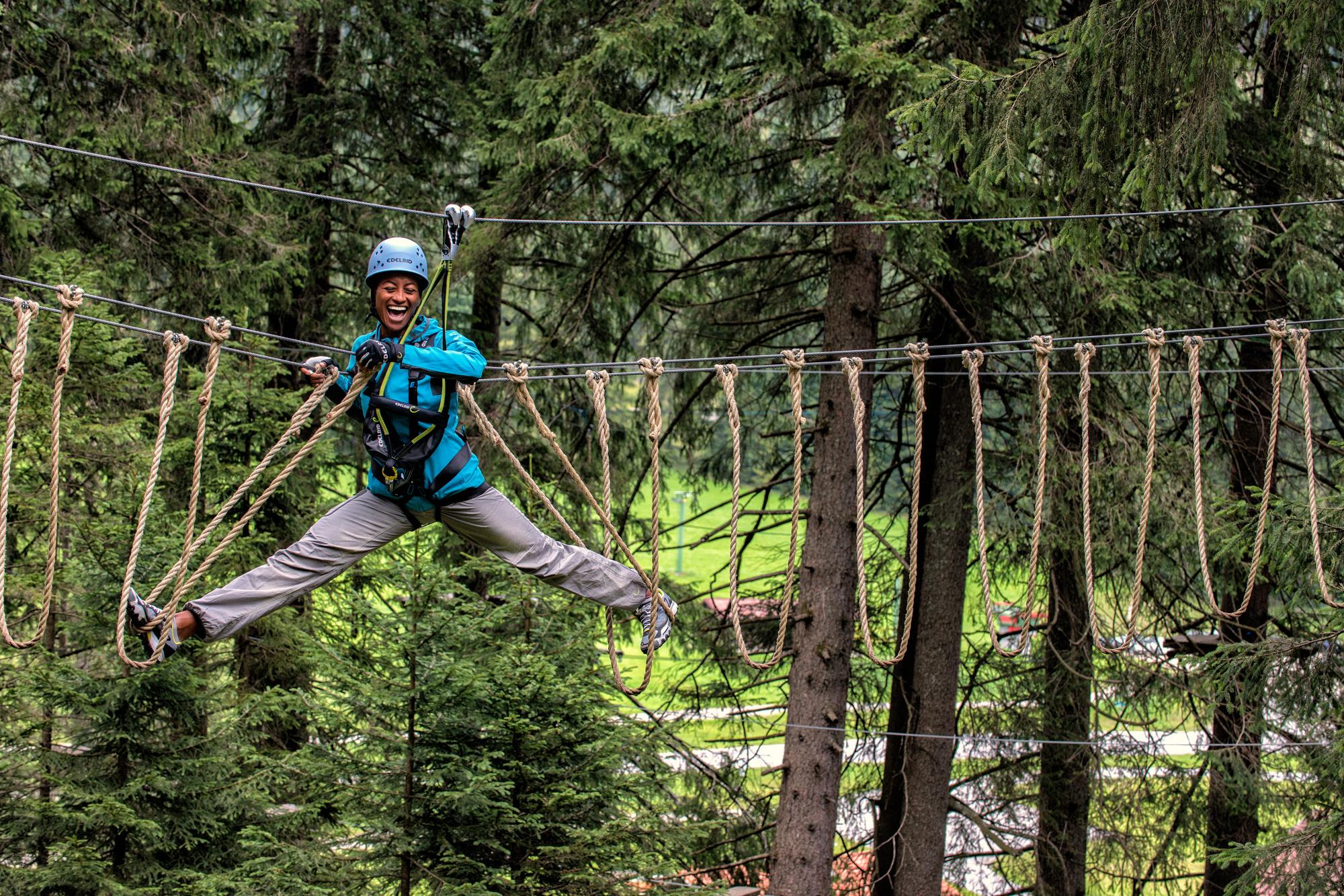 Klettersteigset Salewa : Im test singing rock tofana lock klettersteigset bergsteiger