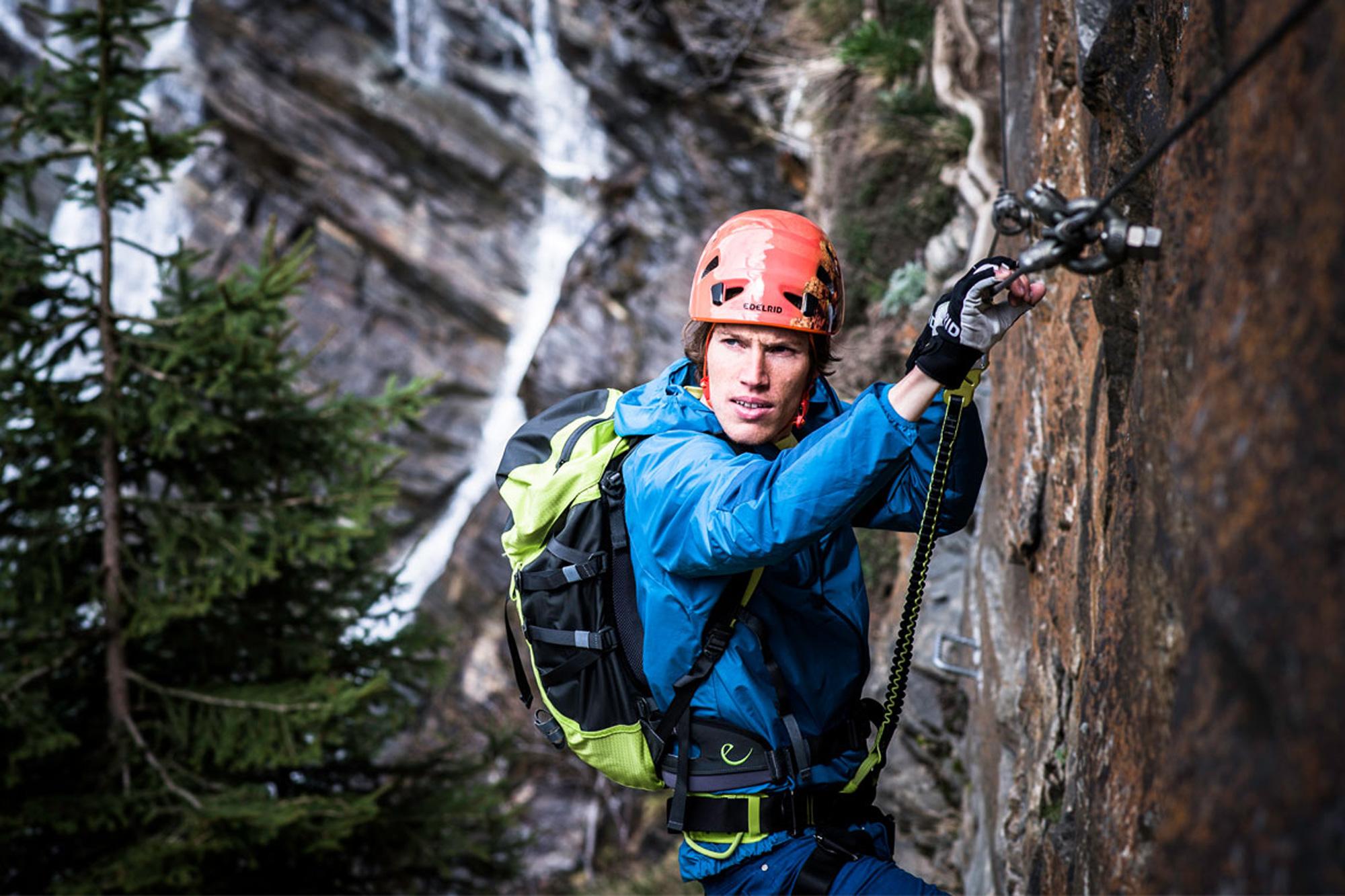 Klettersteigset Größe : Klettersteigset online kaufen bei sport conrad