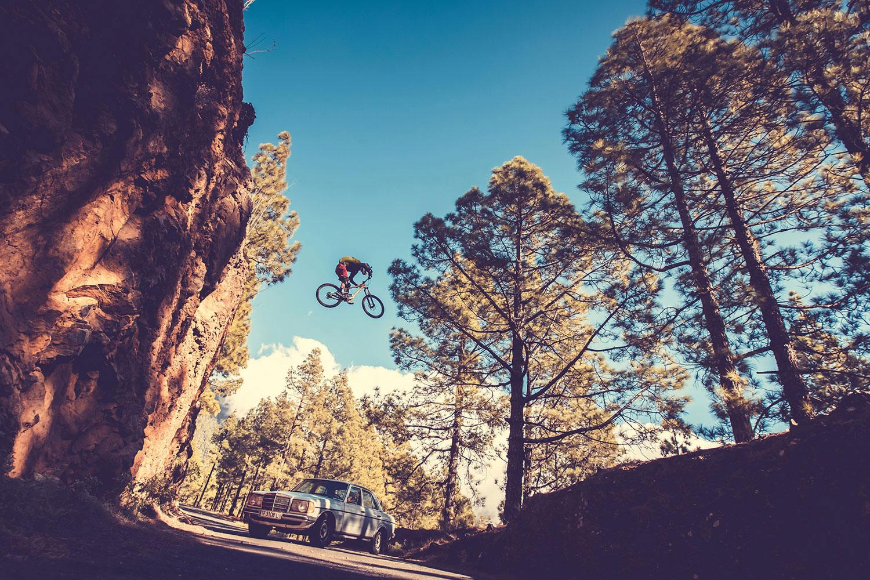 Bike-Sprung
