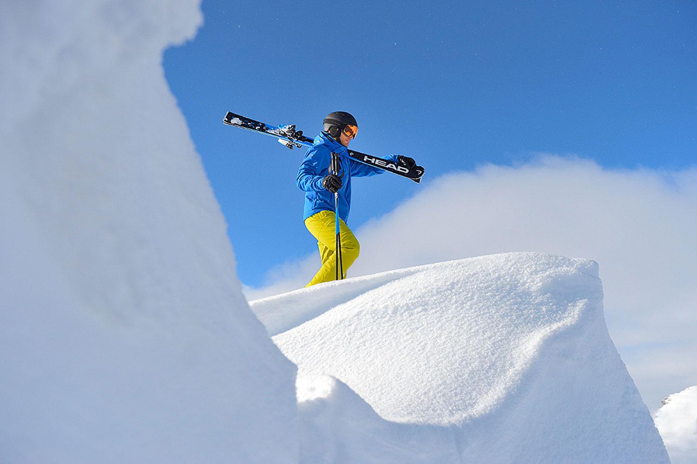 Head Skiabenteuer